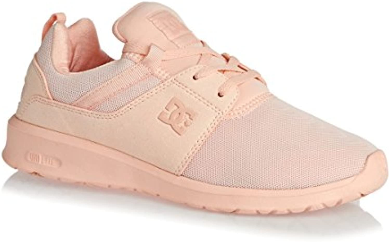 DC Girls Schuhe Heathrow Rosa Gr. 37