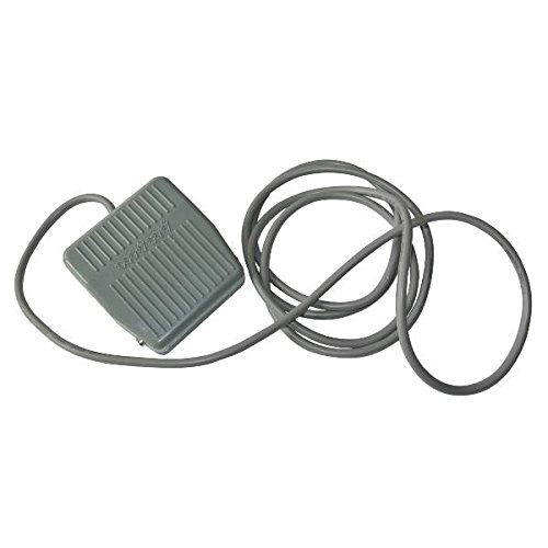 jrl-foot-pedal-swith-tfs-201-ac-250v-10a-w-wire-gray-plastic-case