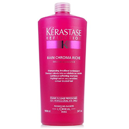 Kerastase - RéFlection Bain Chroma Riche - Linea RéFlection - 1000ml