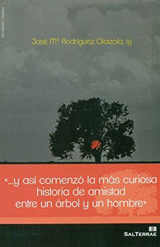 El corazón del árbol solitario (Servidores y testigos)