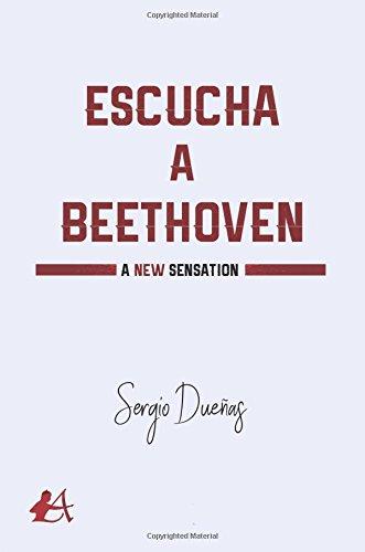 Escucha a Beethoven
