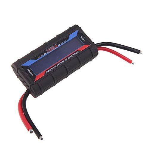 Digital Dinamómetro vatios medidor de Alta precisión Modelo medidor de Potencia 150A Model Analyzer Tester