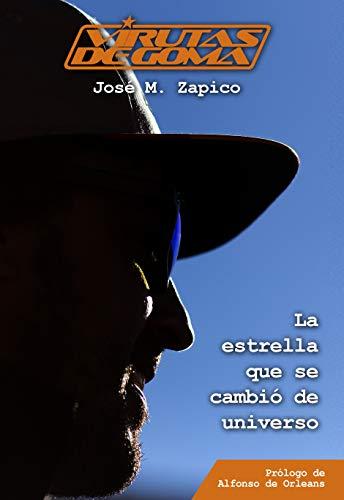 Virutas de Goma: La estrella que se cambió de universo por Jose M. Zapico
