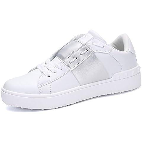 Nuove coppie in primavera ed estata scarpa/Scarpe sportive donna/ scarpe fresco studente