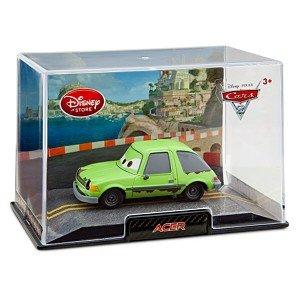 "Preisvergleich Produktbild Disney Pixar ""Cars 2"" Exclusive 1:48 Die Cast Car ACER (Disneystore exclusive)"