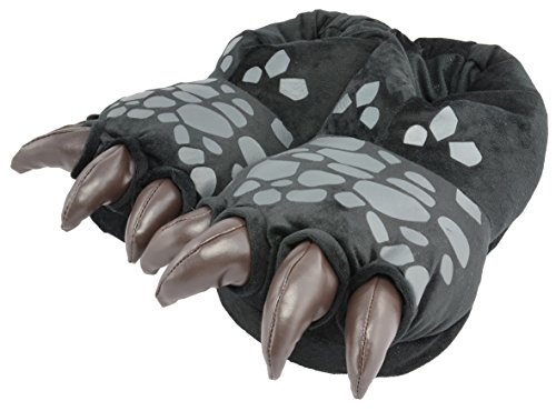 chaussons-dreamworks-dragons-sans-dent-dragon-pieds-3d-chaussons-noir-noir-37