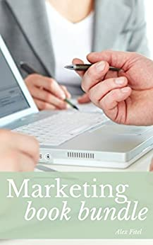 Internet Marketing Book Bundle: Social Media Hacking: 32 Simple Tips for Promoting Your Brand, Engaging Your Audience, and Building Your Social Media Presence and Top 5 Ways to Make a Grand Online by [Fitel, Alex]