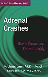 Adrenal Crashes: How to Prevent and Recover Quickly (Dr. Lam's Adrenal Recovery Series)