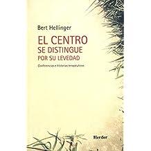 El centro se distingue por su levedad: Conferencias e historias terapéuticas