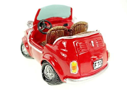 Spardose Mini Auto Sparschwein Sparbüchse - 3