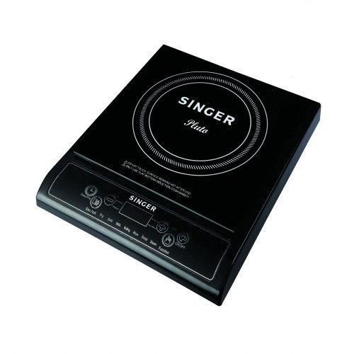 Singer Pluto 2000-watt Induction Cooktop