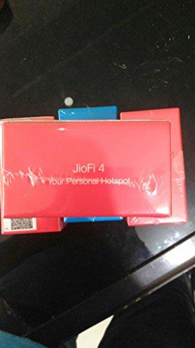 JIOFI 4 WIFI Router
