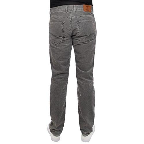 Pantaloni GANT 1000709-34: Grigio Grigio