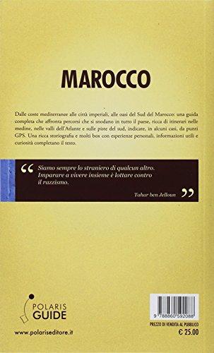 scaricare ebook gratis Marocco. La porta dell'Africa PDF Epub