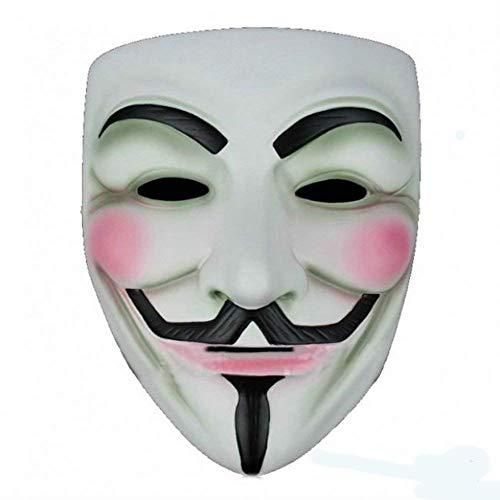 - Anonymous V For Vendetta Kostüm