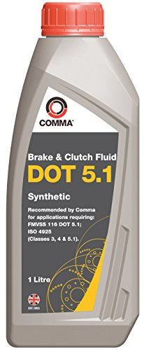 comma-bf51l-1l-dot-51-synthetic-brake-fluid