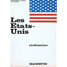 LES ETATS UNIS CIVILISATION