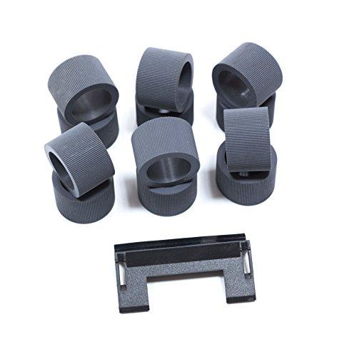 yanzeo 1484864Feed Pick Up Roller Reifen für Kodak i1200i1300i1210i1220i1310i1320 - Feed Pickup Roller