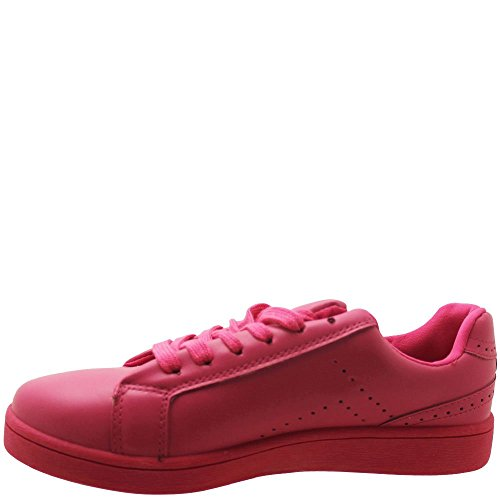 Muse, Sneaker donna Blu blu 38 Pink