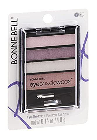 Bonne Bell Eye Style Shadow-Girlie Pnk . 14 Oz