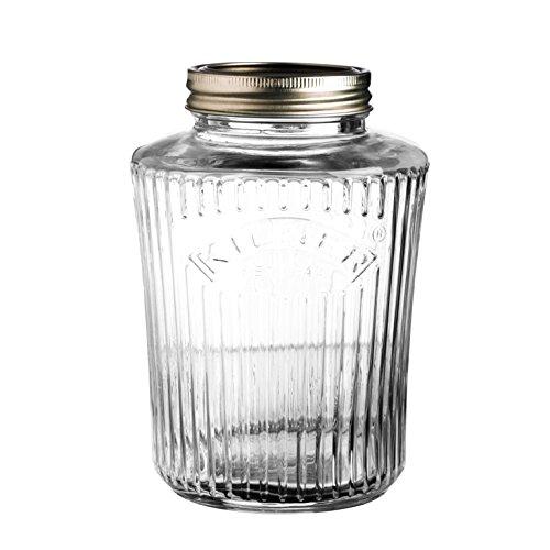 Kilner Vintage Preserve Jar 1L