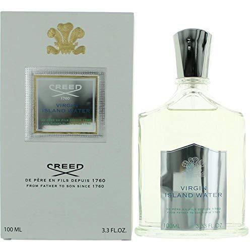 Creed Virgin Island Water by Millesime Spray (Unisex) 3.4 oz / 100 ML (Men)