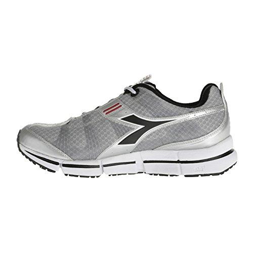 Diadora - Diadora Chaussures de sport Running pour Homme gris N-5100 Gris