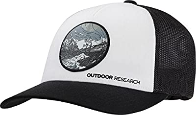 Outdoor Research Alpenglow Trucker Cap von Outdoor Research auf Outdoor Shop