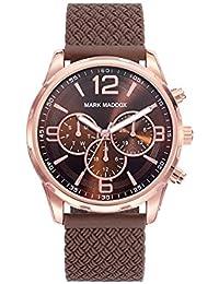 Reloj Mark Maddox para Hombre HC6018-45
