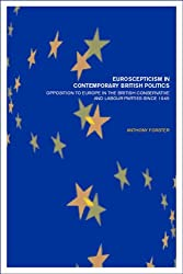 Euroscepticism in Contemporary