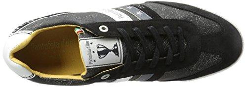 Pantofola dOro Vasto Funky Low, Sneaker Uomo nero (nero)
