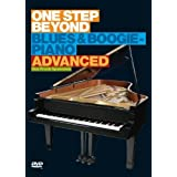 One Step Beyond - Blues & Boogie Piano Advanced