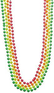UV Floor 8717662461279 - Collar de perlas, colores surtidos