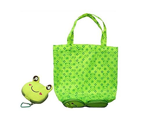wodejiayuan-cute-foldable-forme-dgrenouille-shopping-eco-facile-a-porter-reutilisation