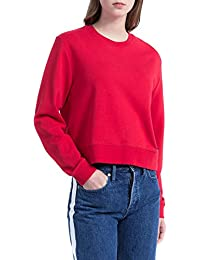 Calvin Klein Jeans Women's Sweatshirt