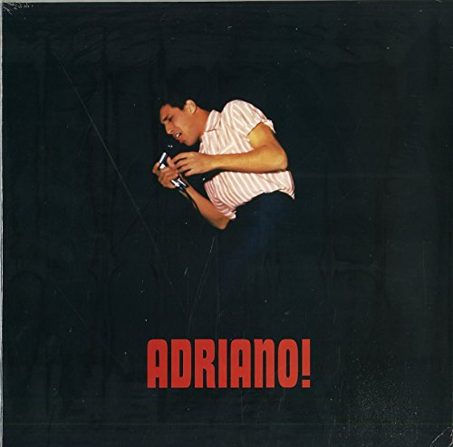 Adriano! (Limited Edt.)