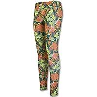 Joma Tropical - Pantalones para Mujer, Color Lima, Talla L