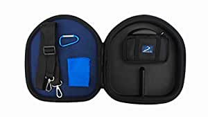 Upgrade Carrying Case for Bose QC25, QC35, QC2/QC15, AE2/AE2i/AE2w, SoundTrue Around-Ear (AE), SoundTrue Around-Ear 2, SoundLink Around-Ear (AE) and SoundLink Around-Ear 2 Headphones