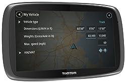LKW Navi TomTom Trucker 6000