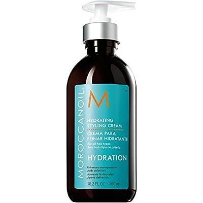 Moroccanoil Hydrating Styling Cream 300ml/10.2oz