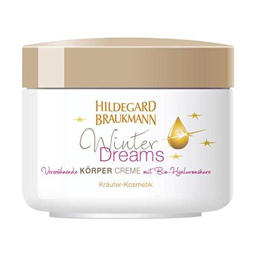 Hildegard Braukmann Winter Dreams Körper Creme 200ml