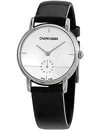 Calvin Klein Reloj de Vestir K9H2Y1C6