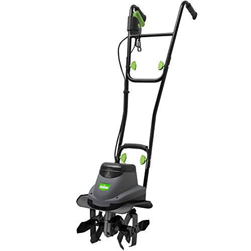 The Handy Electric Garden Tiller