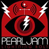 Pearl Jam: Lightning Bolt (Audio CD)