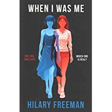 [(When I Was Me)] [By (author) Hilary Freeman] published on (September, 2015)