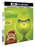 Le Grinch [4 K Ultra HD] [4K Ultra HD + Blu-ray + Digital]