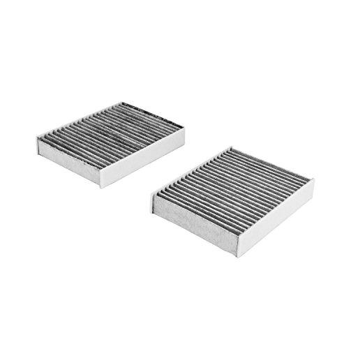 Ufi Filters 54.104.00 Filtro De Aire Habitaculo