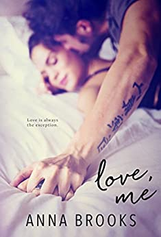 Love, Me: A Pleasant Valley Novel by [Brooks, Anna]