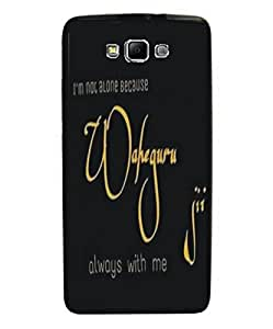 Techno Gadgets back Cover for Samsung Galaxy J1