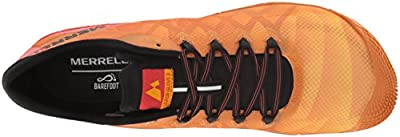 Merrell Men's Vapor Glove 3 Running Shoes